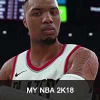 Buy NBA 2K18 MT,NBA 2K VC And NBA Live Mobile Coins - BuyNBA2K com